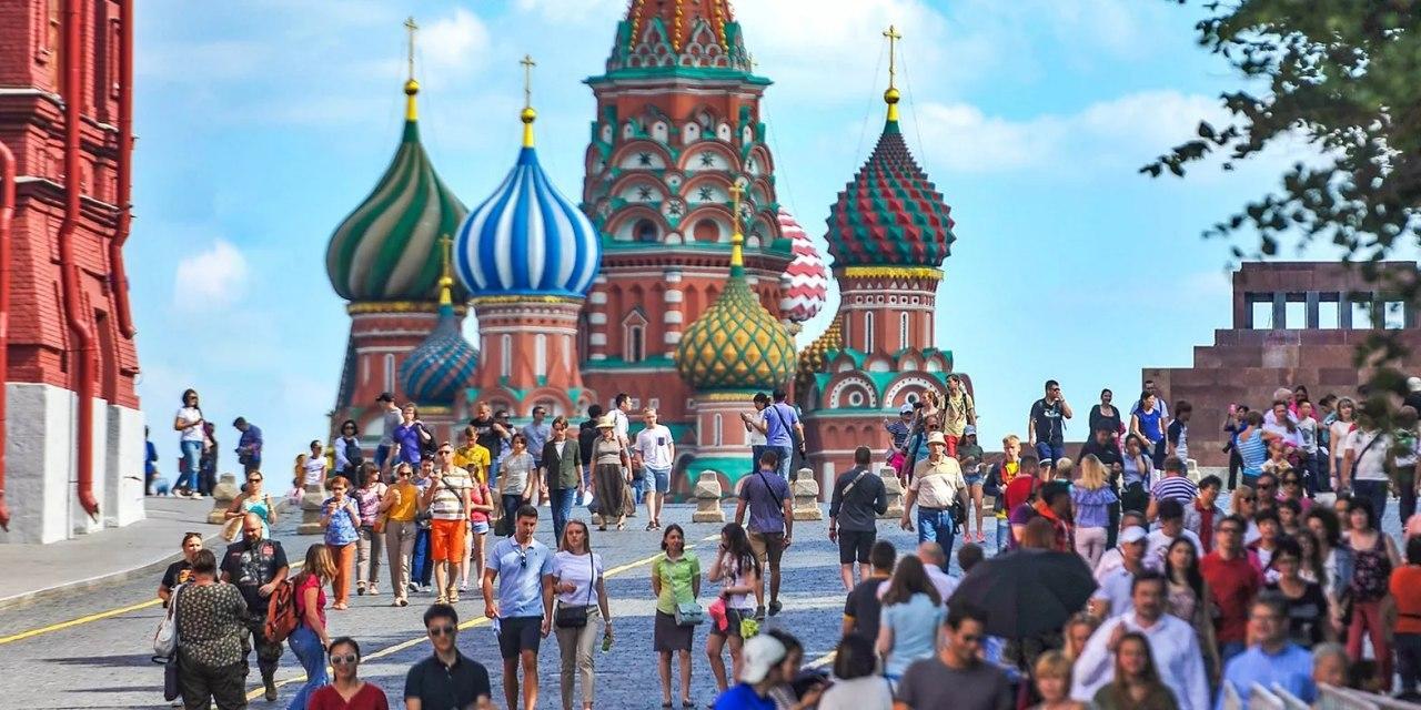 Туристическая платформа Russpass запускает цикл видеороликов о Москве