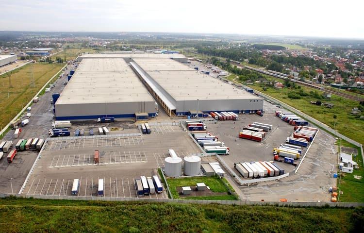 Компания MLP будет крупнейшим владельцем складов в Российской Федерации