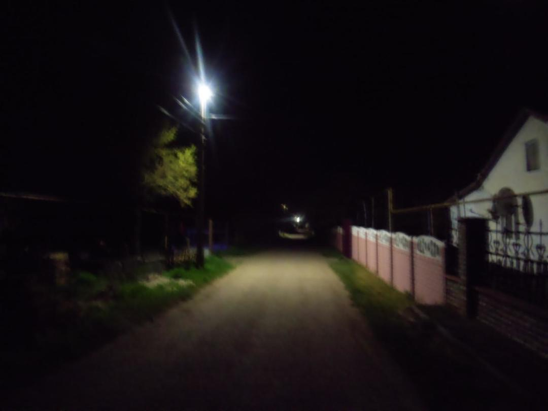 Кандидат в депутаты Бабушкинского пообещала решить проблему с освещением в районе