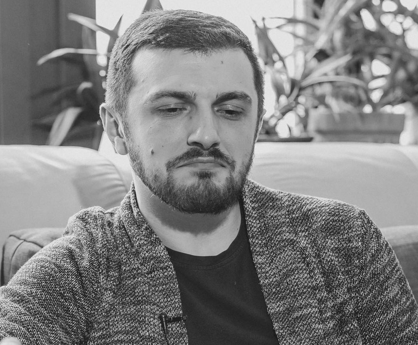 Дагестанского блогера Романа Бабаева арестовали во Внуково