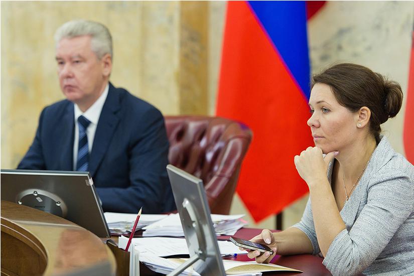 Правительство Москвы перенастроит муниципальную систему здравоохранения