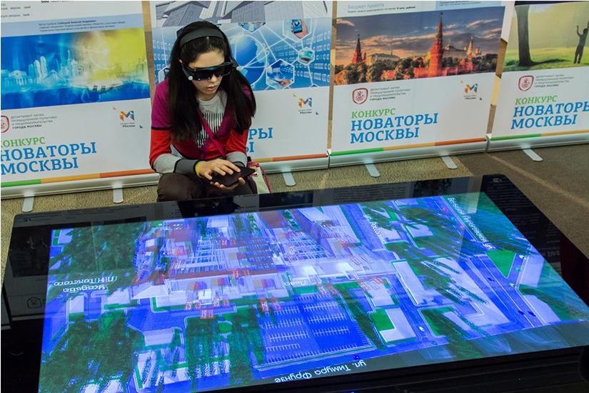 Премия «Новаторы Москвы»: в столице выбрали 15 лучших инновационных проектов