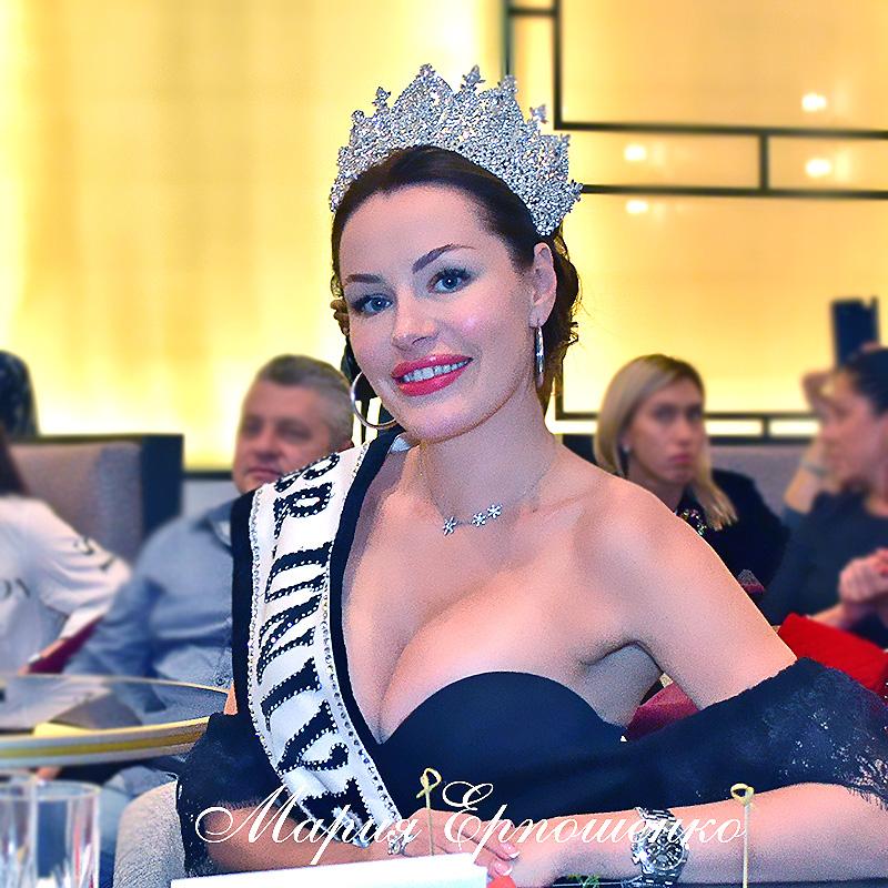 Конкурс красоты MS TOP WORLD RUSSIA