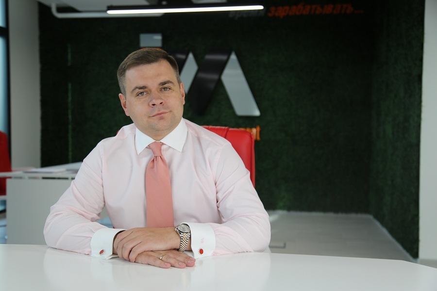 Виктор Николаев прокомментировал исторический максимум по ипотечному кредитованию
