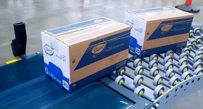 P&G расширяет производство в России: открыта линия по выпуску средств женской гигиены