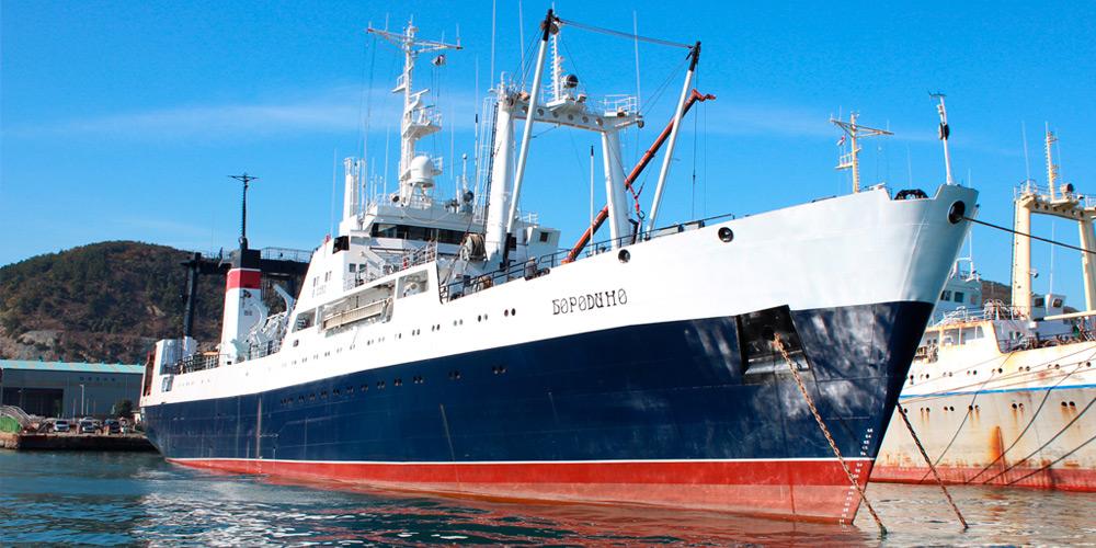 «Русская рыбопромышленная компания» Глеба Франка перестала быть членом Ассоциации добытчиков минтая