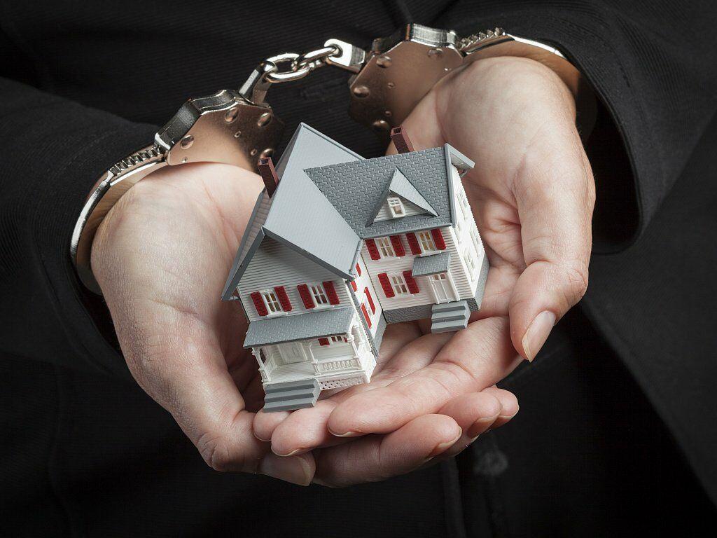 Правовая незащищенность граждан при покупке жилья – острая проблема сегодняшнего дня