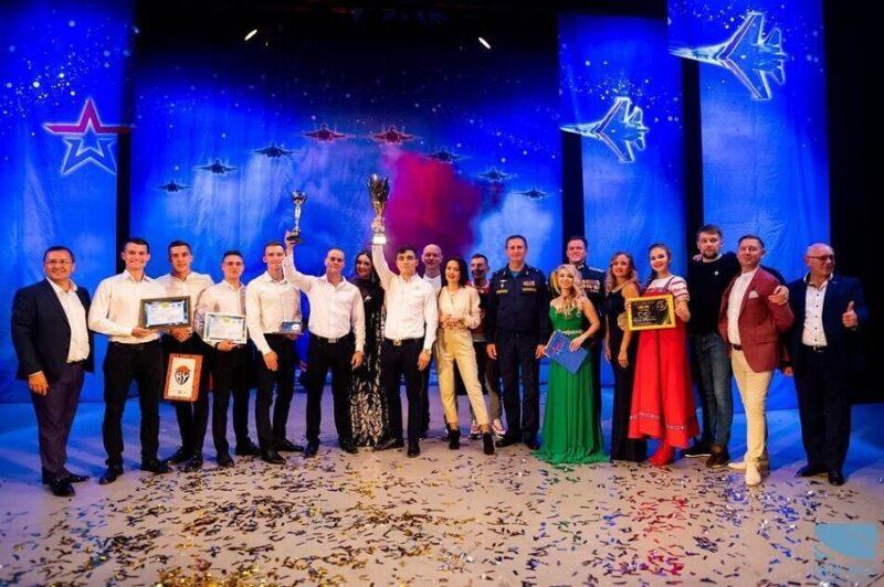 Конкурс-фестиваль творчества военнослужащих ВКС «И звезды становятся ближе…» завершился в Москве