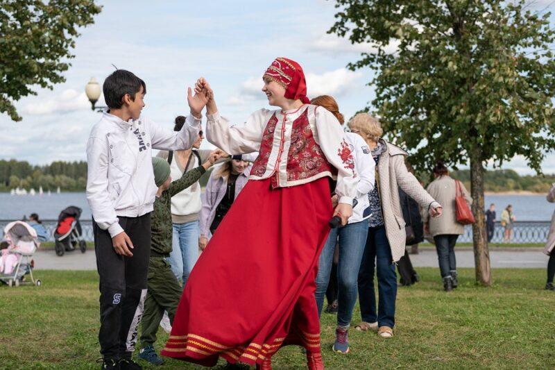 Празднование 1010-летия Ярославля обогатилось богатой программой САМОВАРФЕСТА