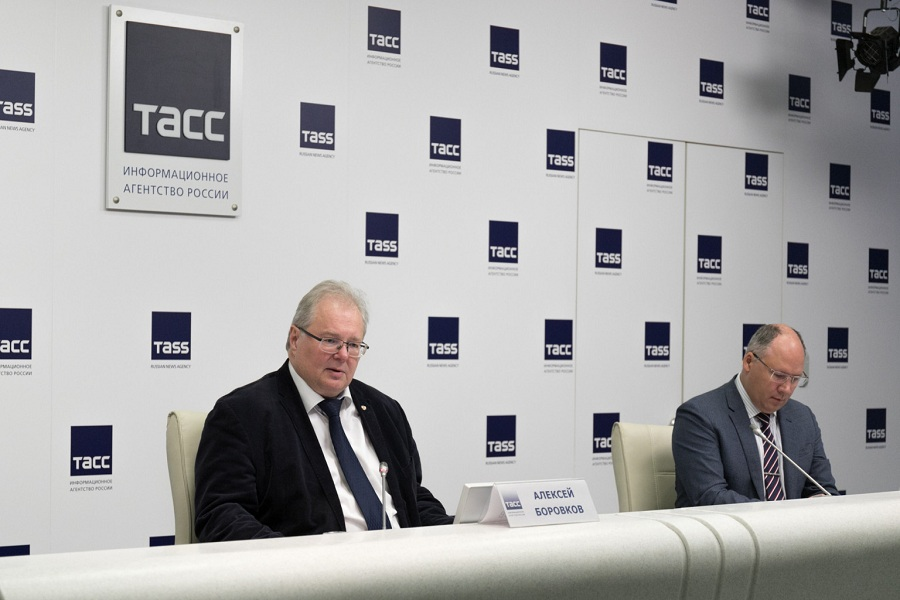 Научный центр мирового уровня «Передовые цифровые технологии» возглавил СПбПУ
