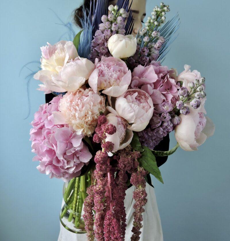 Срочная доставка цветов в Москве – Доставим букет за 2 часа!
