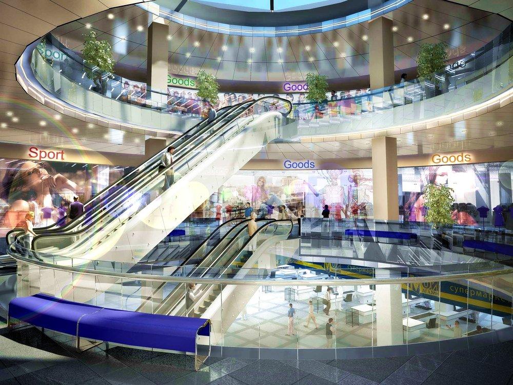 Корпорация «Гарант-Инвест» анонсировала намерения построить в столице первый «зеленый» многофункциональный комплекс