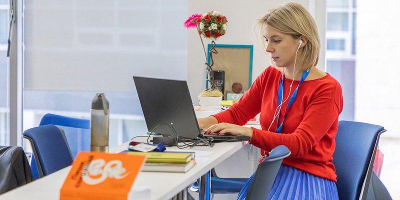 Наталья Сергунина рассказала, как цифровой помощник подбирает меры поддержки для предпринимателя
