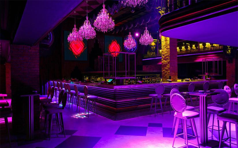 В Москве вводится режим check-in для ночных клубов и дискотек