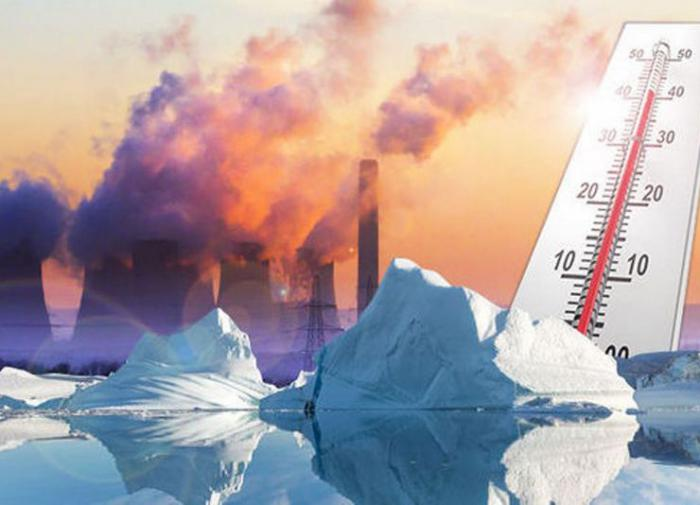 Хризотил-асбест может помочь в борьбе с глобальным потеплением: мнение ученых США