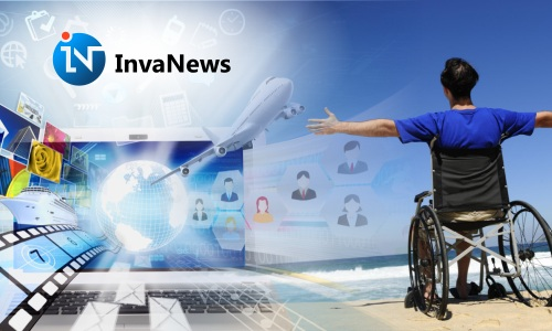 Портал InvaNews для людей с ограниченными возможностями здоровья создан в РФ