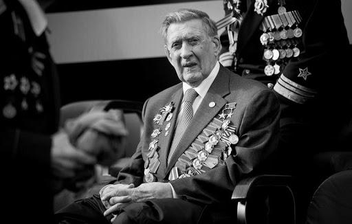 Уход из жизни председателя Московского городского совета ветеранов прокомментировал Александр Молотков