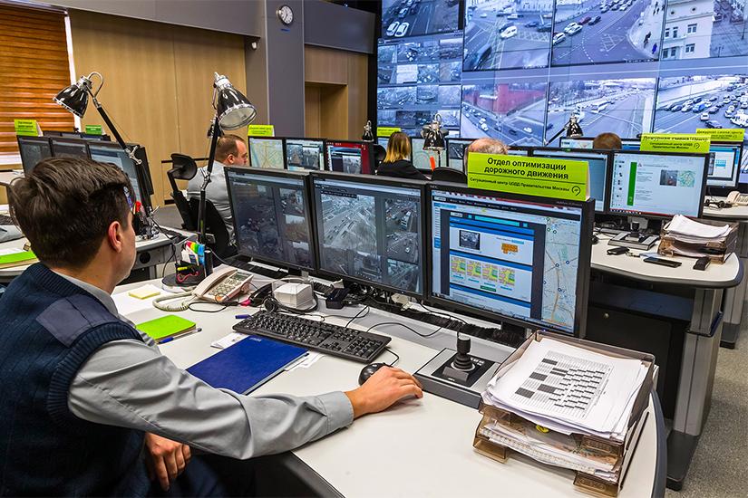 Правительство Москвы выделит 155 млн рублей на систему мониторинга пассажиропотоков