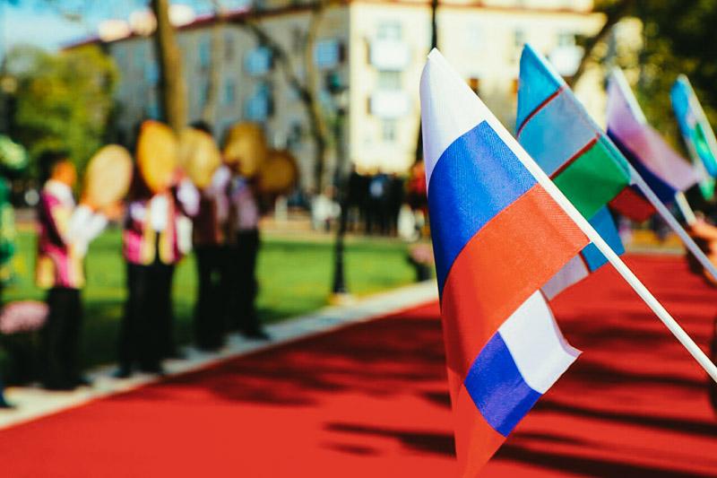 Состоялась международная конференция, посвященная 100-летию образования Бухарской и Хорезмской народных советских республик