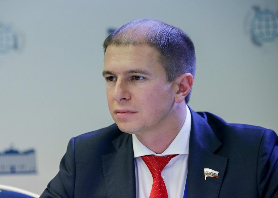Мнением о принятых в Госдуме законопроектах поделился Михаил Романов