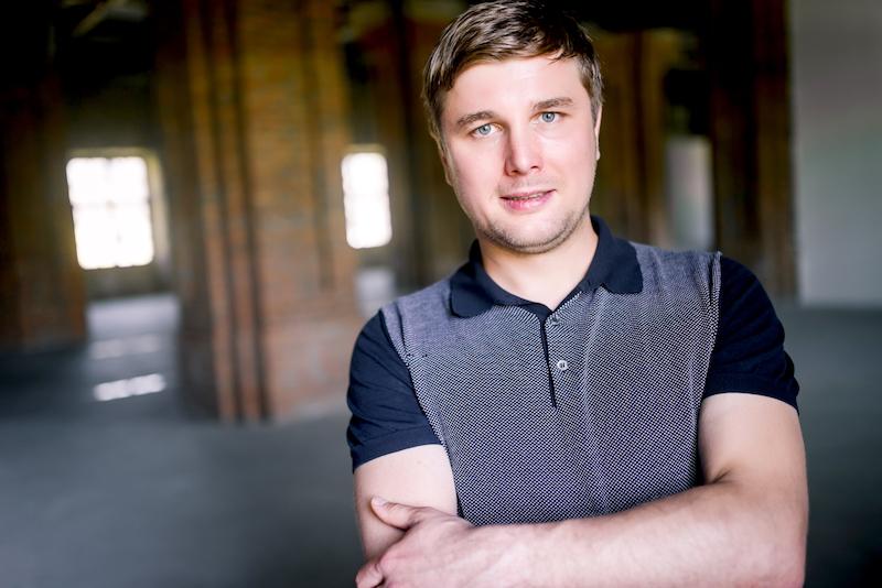 Рустам Гильфанов: «Инновационная корпоративная культура как основа будущего»