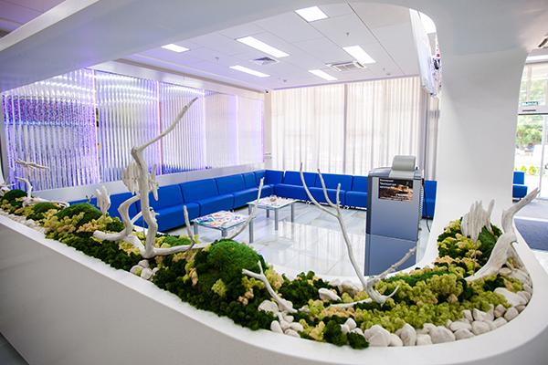 Международный̆ медицинский центр «УРО-ПРО» — 20 лет успешной работы!
