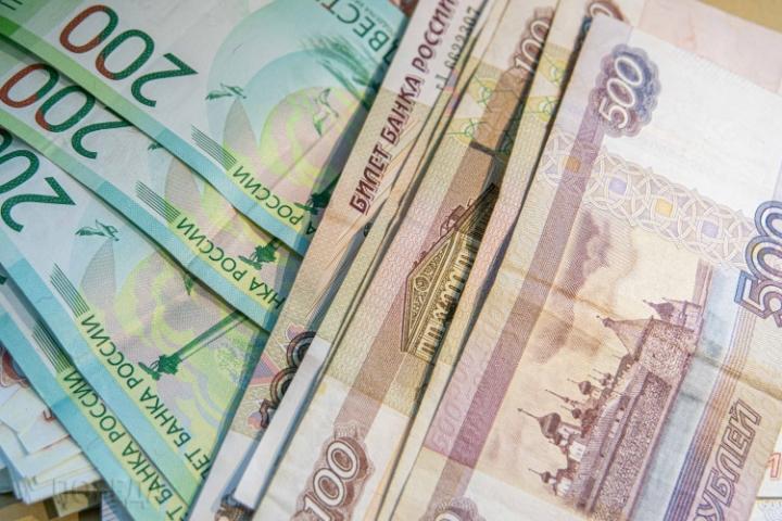 Москва планирует выделить 5 млрд рублей на поддержку реального сектора экономики