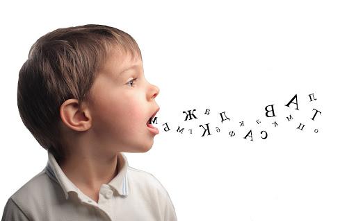 Выявить нарушения речи у детей родителям поможет разработка ГЕРОФАРМ