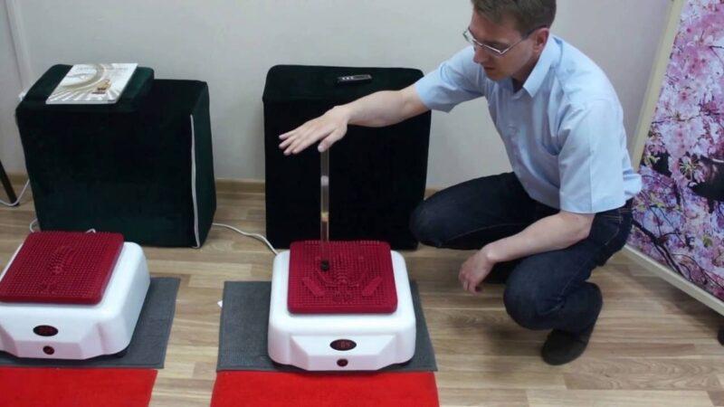 Доктор Исаева опубликовала факты быстрого похудения с аппаратом «Кандадзя»