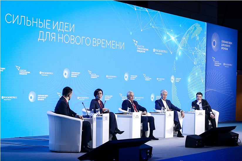 Собянин рассказал, к чему готовиться россиянам в 2021 году на фоне Covid-19