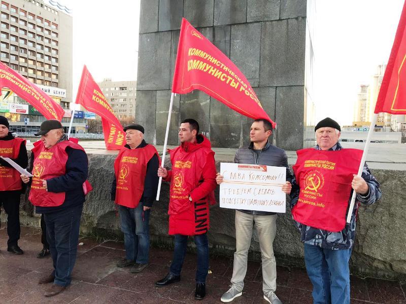 Новогодняя инициатива «Коммунистов России» вызывает сомнения