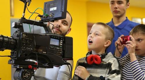 В школах Москвы появятся медиаклассы