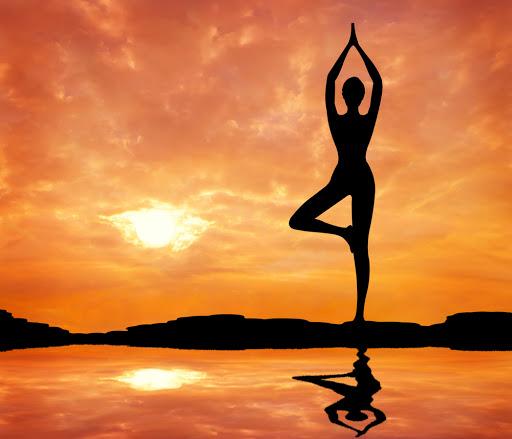 Пользователям курсов программы VSH25 предложен комплекс упражнений йоги