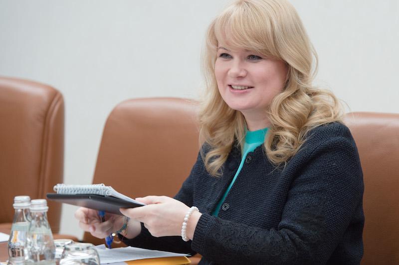 Наталья Сергунина прокомментировала номинирование столичной программы на премию World Summit Awards