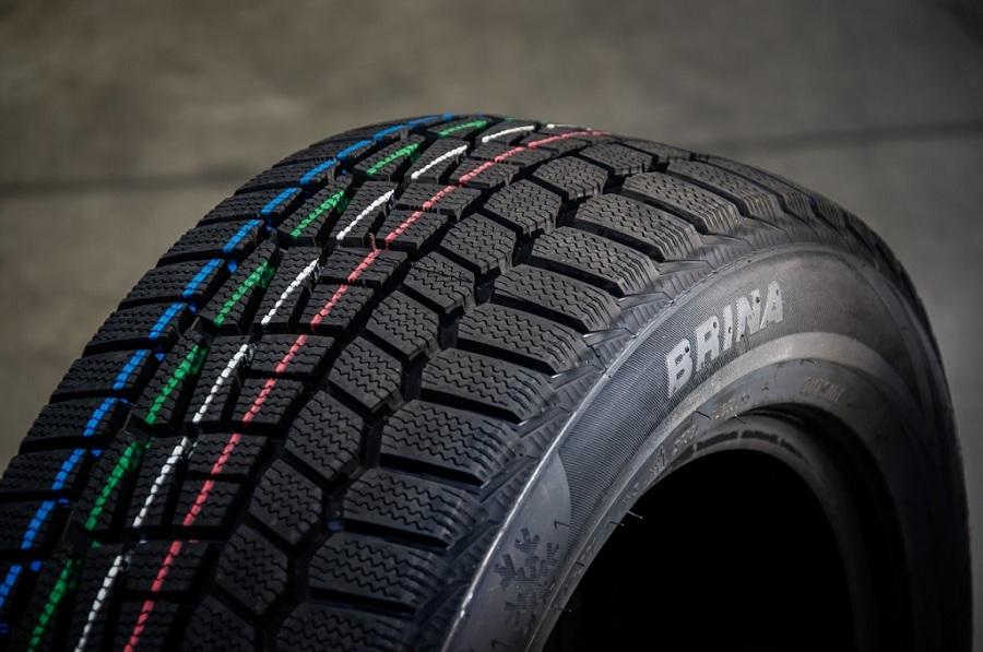 «Колеса даром» назвал шины Viatti одними из лучших зимних шин