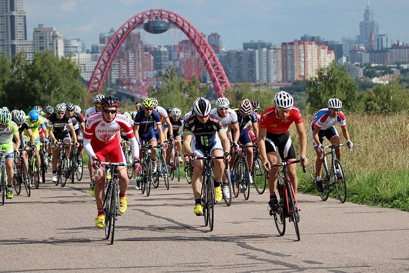 Власти Москвы вернут в собственность велотрассу «Крылатское»