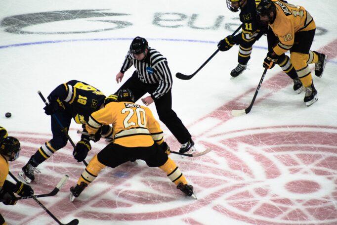 IIHF планирует забрать у России право проведения чемпионата мира-2023