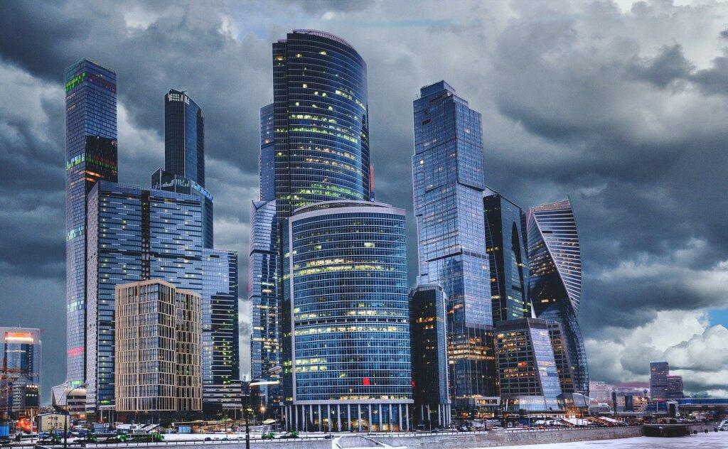 Состоялся круглый стол, посвященный сотрудничеству Москвы и США в сфере экономики и инвестиций
