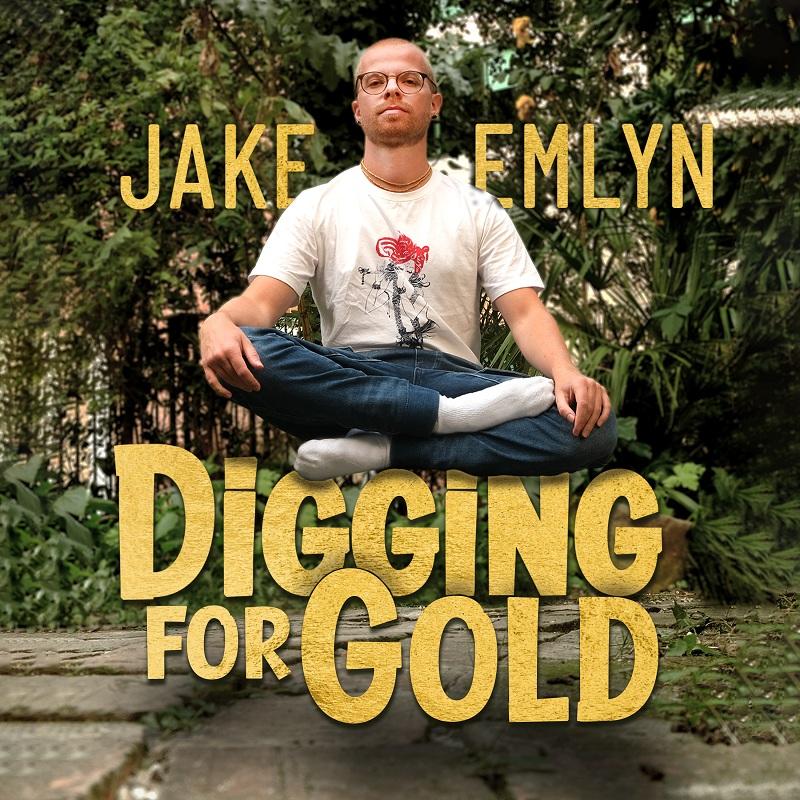Лейбл мантра-музыки 108Records представляет релиз трека и клипа Jake Emlyn