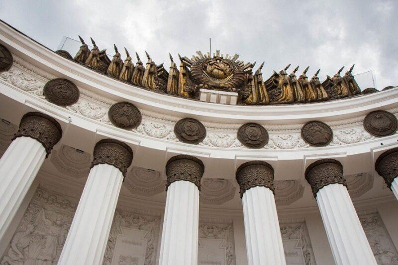 Прошел научно-практический марафон Дома народов России