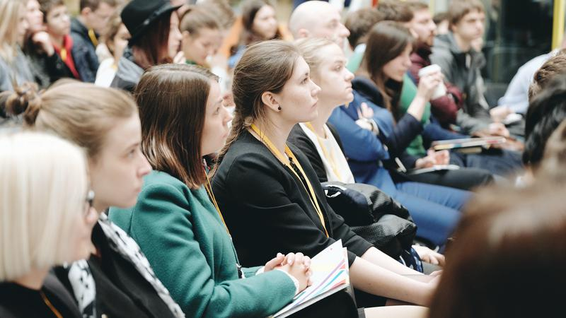 Свои идеи на конкурсе «Мастера гостеприимства» могут предложить студенты