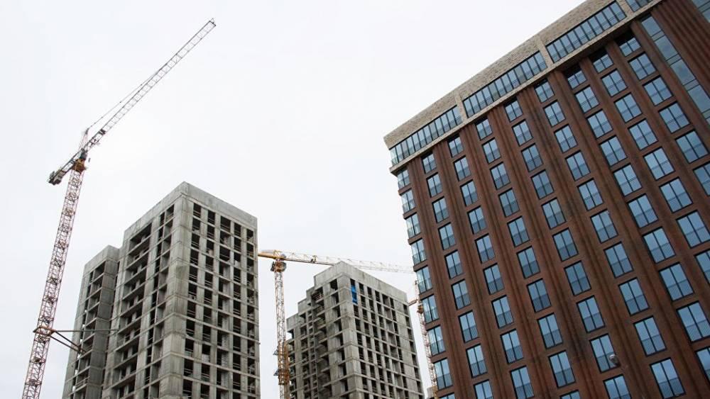 Объем реализации коммерческой недвижимости ГК «А101» составил в 2020 году более 40000 «квадратов»