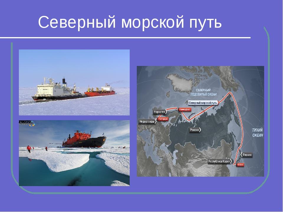 Ярослав Богданов: контроль над Северным морским путем Россия рискует потерять к 2050 году