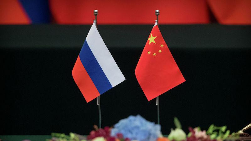 Наталья Сергунина предложила российским стартаперам принять участие в конкурсе технологий Москвы и Пекина