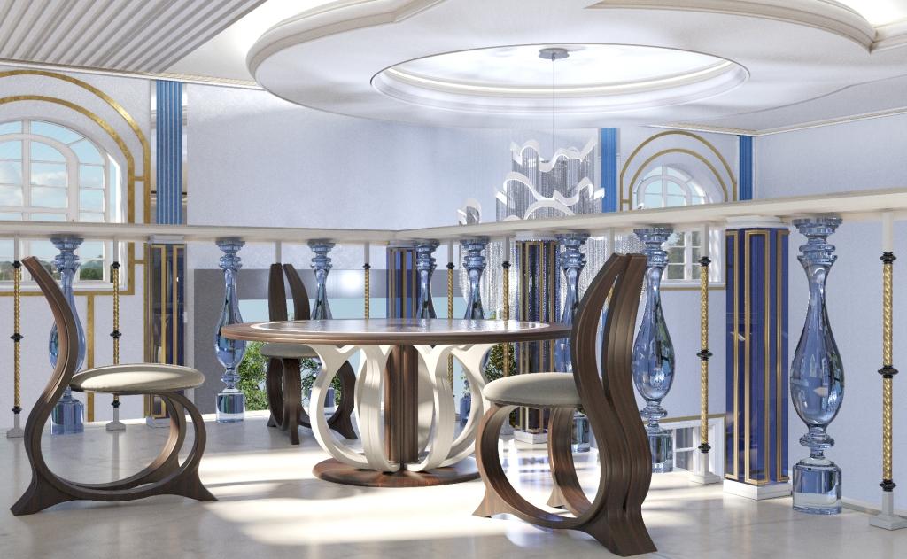«Екатериновский маяк» на Волге станет многофункциональным конгресс-центром