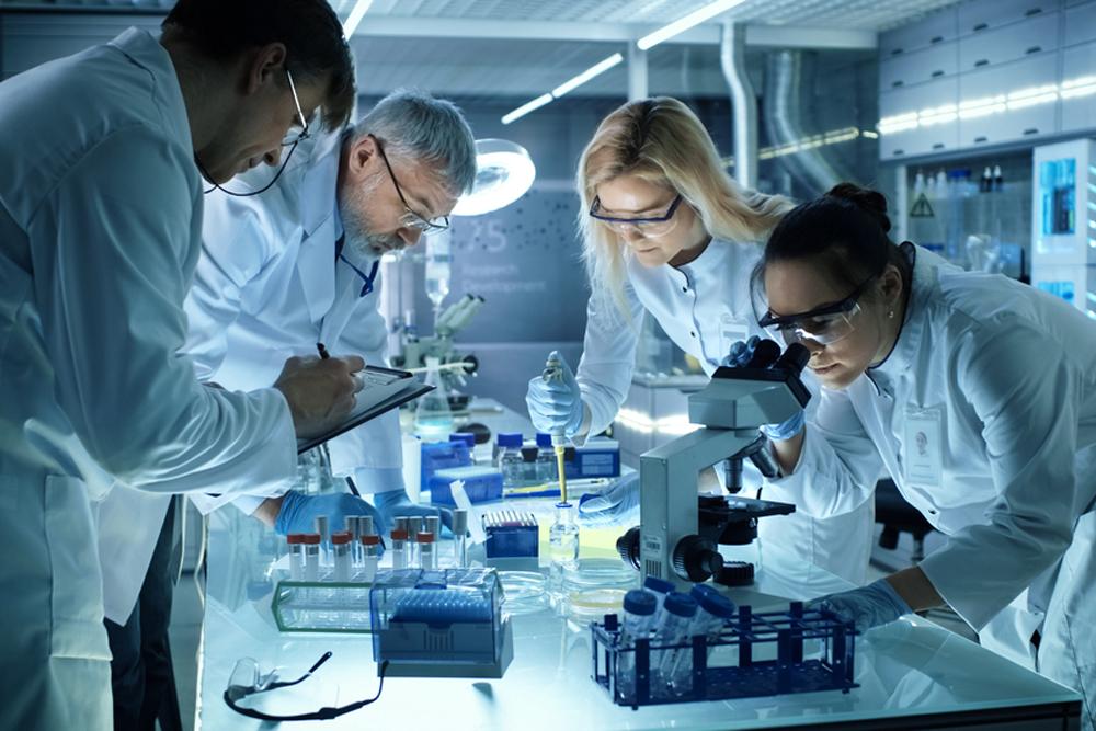 Ученые МГУ им. Ломоносова разработали нейронную сеть для диагностики Covid-19