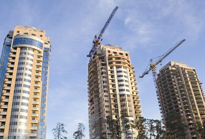 Президент ГК «Кортрос» Вениамин Голубицкий не прогнозирует резкого роста цен на недвижимость