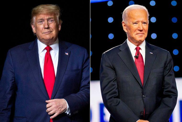 Поставлена точка в выборах США-2020
