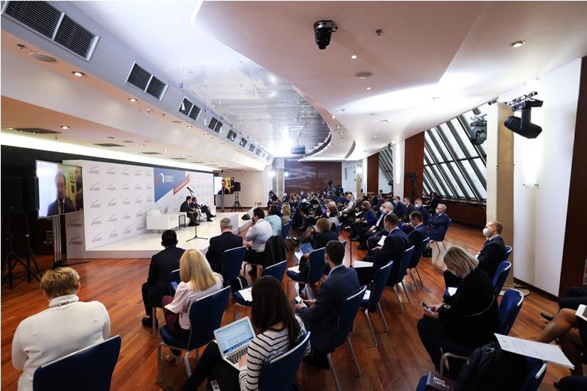 Бизнес Москвы получит дополнительный пакет мер поддержки – Департамент торговли и услуг