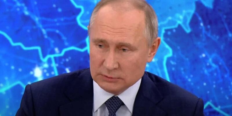 Путин выразил поддержку территориальной целостности Азербайджана